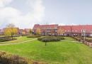 Vierde en laatste locatie AirBadminton on Tour bekend, Madelief in Keizershof